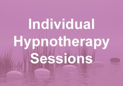 Individual Hypnotherapy Sessions