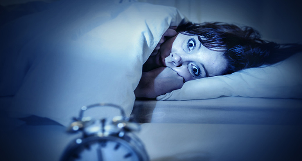Hypnotherapy can help overcome Insomnia
