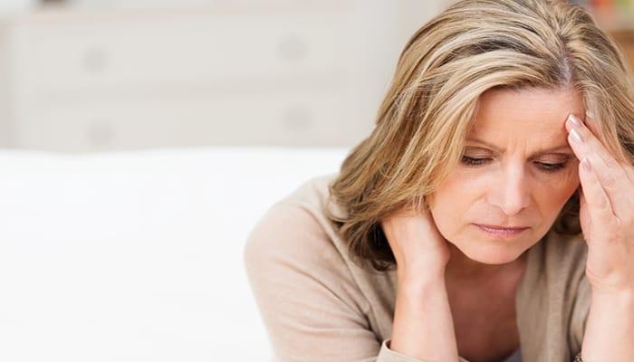 Depression and the Primitive Brain