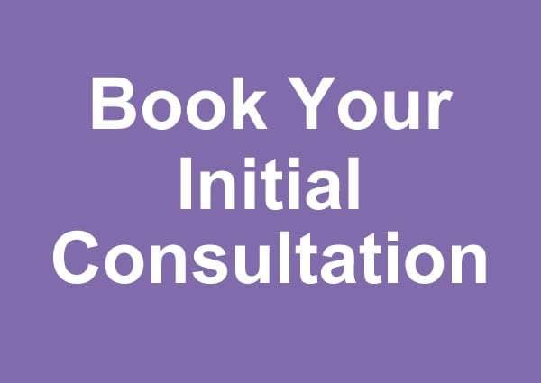 Book Your Hypnotherapy Initial Consultation