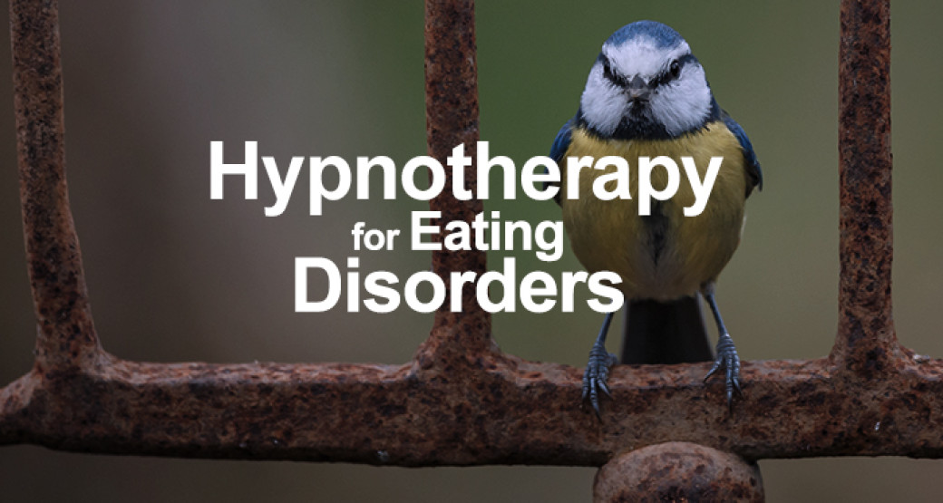 Hypnotherapy for Eating Disorders