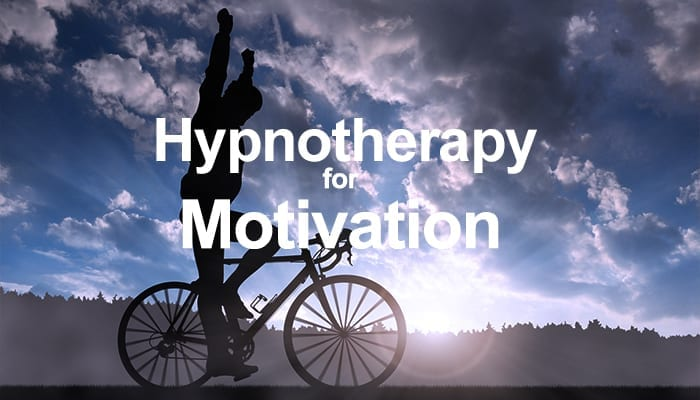 Hypnotherapy for Motivation