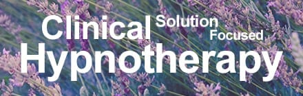 Solution Focused Clinical Hypnotherapy in Bristol & Gloucestershire